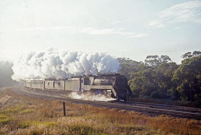 3813 newcastle flyer hawkmount nsw steam train stories