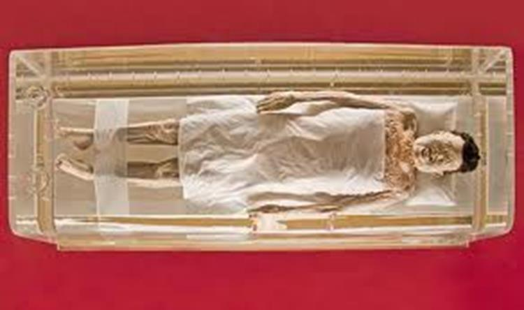 Changsha Mummy china