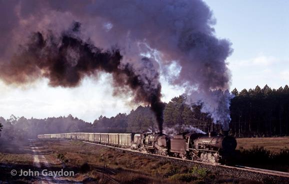 14crb, gea, south africa steam train, western cape fruit season