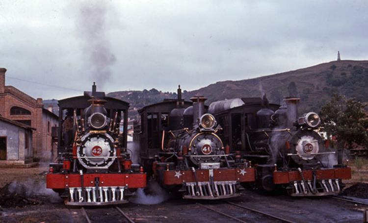 42 41 60 sao joao del rei brazil steam loco