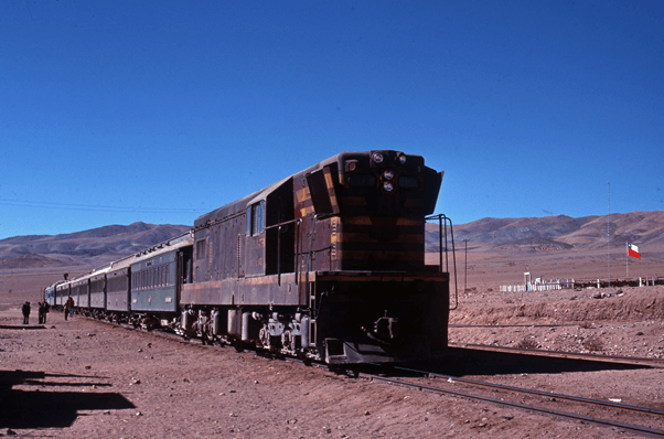 salta socompa chile argentina andes crossing