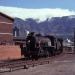 Caledon Line South Africa Steam Trains