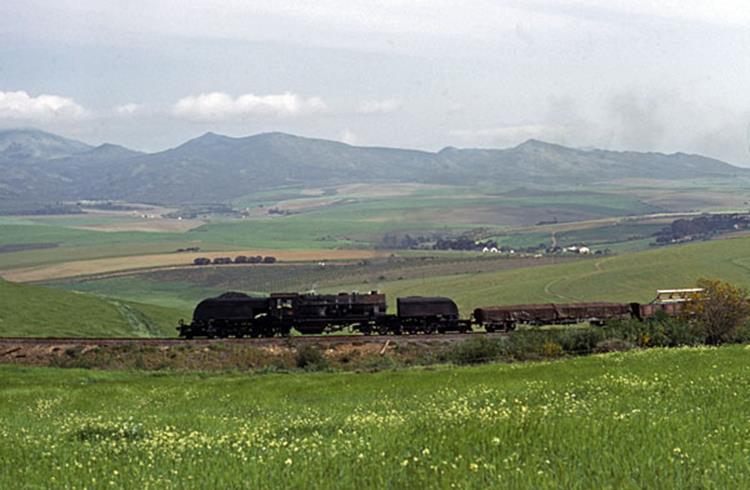 GEA bot river caledon cape town cape province south africa steam train