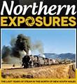 Exclusive Steam Train Books