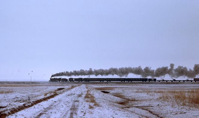 Tatvan Turkey steam loco midle east 2-8-2