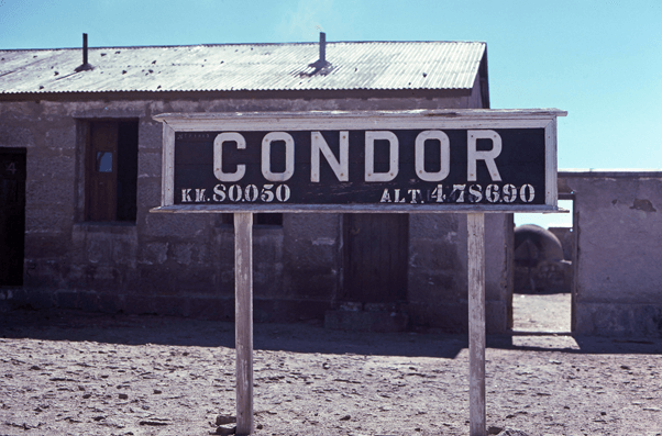 condor bolivia steam train stories andes