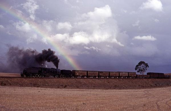 Rainbow Over Caledon GEA