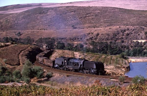 GEA near Caledon