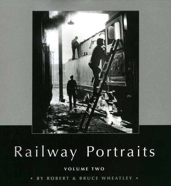 nsw railway portraits steam train